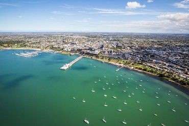New $170 Million Convention and Exhibition Centre To Be Built On Geelong Waterfront